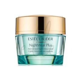 Nightwear plus anti oxidant night detox creme - 50ml