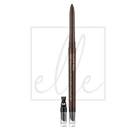 Double wear infinite waterproof eyeliner - 02 espresso 99999