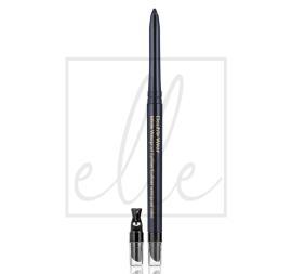 Double wear infinite waterproof eyeliner - 04 indigo 99999