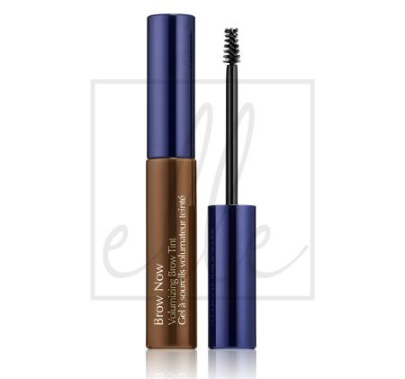Brow now volumizing brow tint - 02 light brunette 99999