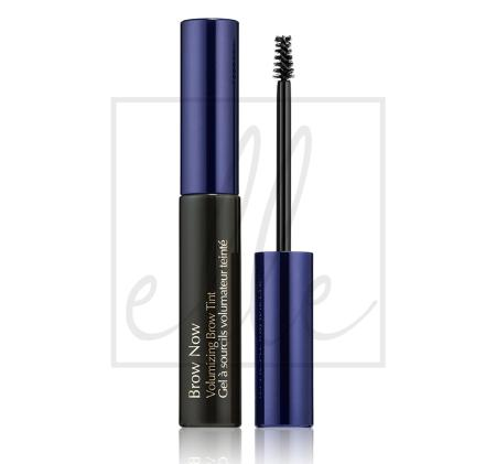 Brow now volumizing brow tint - 05 black 99999