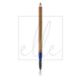 Brow now defining pencil - 02 light brunette 99999