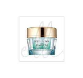 Daywear eye cooling anti oxidant moisture gel creme - 15ml