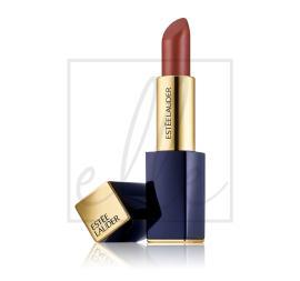 Pure color envy metallic matte sculpting lipstick - 130 brushed bronze 99999