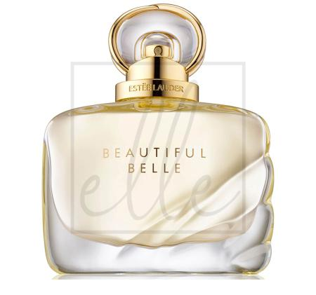 Estee lauder beautiful belle eau de parfum spray - 100ml