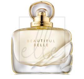 Estee lauder beautiful belle eau de parfum spray - 100ml 99999