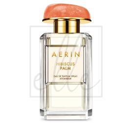 Aerin beauty hibiscus palm eau de parfum - 50ml 99999