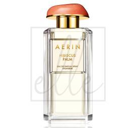 Aerin beauty hibiscus palm eau de parfum - 100ml 99999