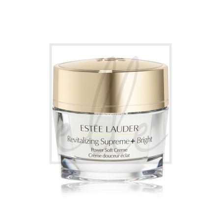 Estee lauder revitalizing supreme+ bright power soft creme - 50ml