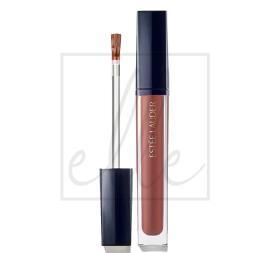 Pure color envy kissable lip shine - 101 bronze idol