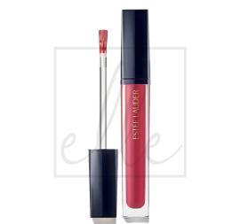 Pure color envy kissable lip shine - 260 eccentric