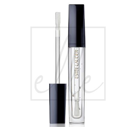 Pure color envy oil-infused lip shine - see thru (5.8ml)