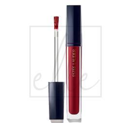 Pure color envy kissable lip shine - 307 wicked gleam