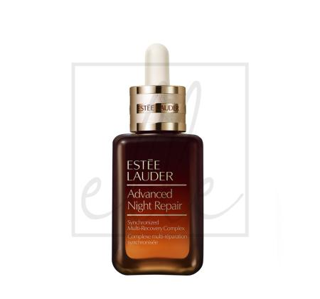Estee lauder advanced night repair synchronized multi-recovery complex (new collection) - 75ml 16