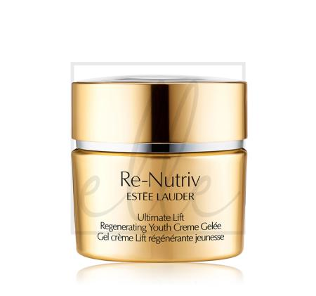 Ultimate lift regenerating youth  creme gelee - 50ml