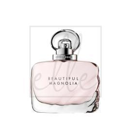 Estee lauder beautiful magnolia eau de parfum spray - 50ml