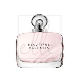 Estee lauder beautiful magnolia eau de parfum spray - 100ml