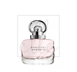 Estee lauder beautiful magnolia eau de parfum spray - 30ml