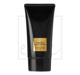 Black orchid hydrating emulsion - 150ml