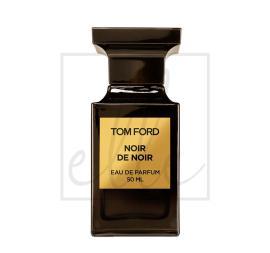 Noir de noir eau de parfum - 50ml