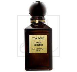 Noir de noir eau de parfum - 250ml
