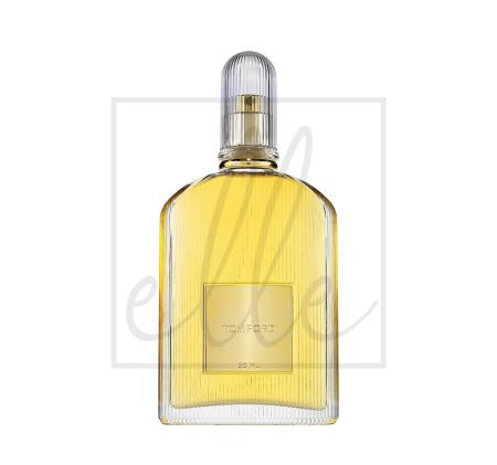Tom ford for men eau de toilette - 50ml