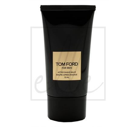Tom ford for men after shave balm - 75ml