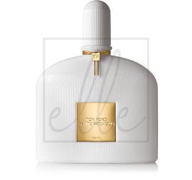 White patchouli eau de parfum - 100ml