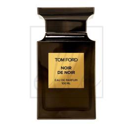 Noir de noir eau de parfum - 100ml