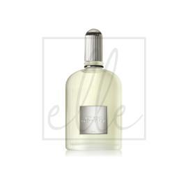 Grey vetiver eau de parfum - 50ml