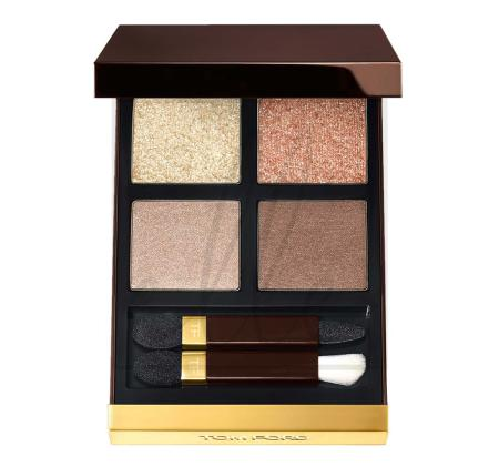 Tom ford eye color quad - 10g