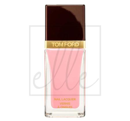 Tom ford nail lacquer - pink crush