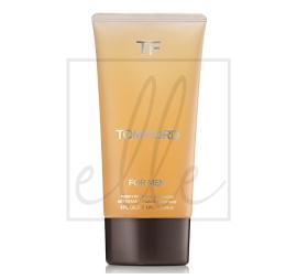 Tom ford for men purifying face cleanser - 150ml