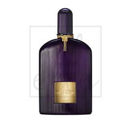 Velvet orchid eau de parfum - 100ml