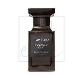 Tobacco oud eau de parfum - 50ml