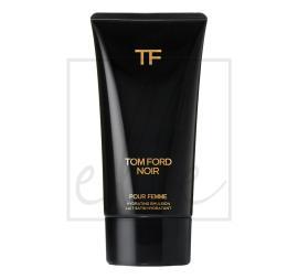 Tom noir pour femme hydrating emulsion - 150ml