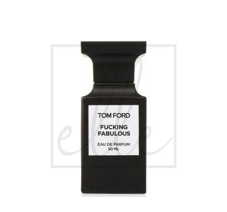 Tom ford fabulous eau de parfum - 50ml
