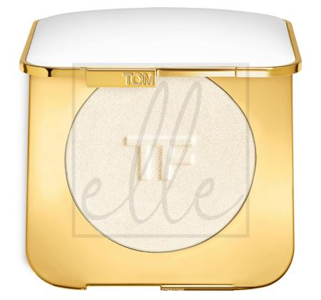 Radiant perfecting powder - 01 gilt glow