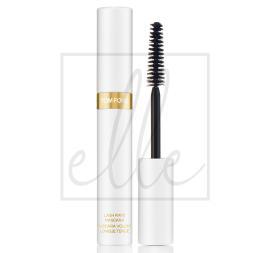 Soleil lash rays mascara - 01 noir (8ml)