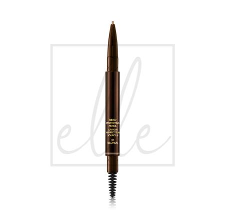 Brow perfecting pencil 02 blonde