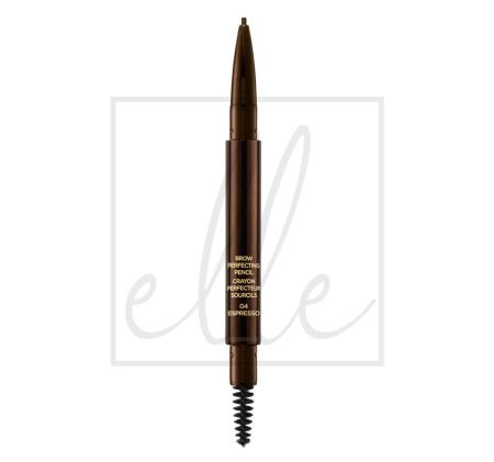 Brow perfecting pencil 04 espresso