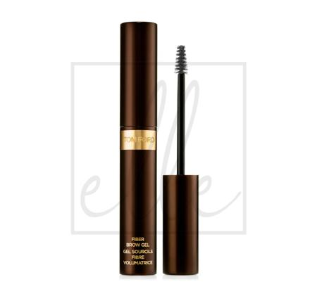 Tom ford fiber brow gel - granite - 6ml