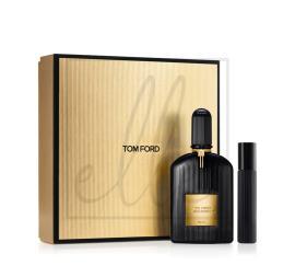 Tom ford black orchid eau de parfum gift set
