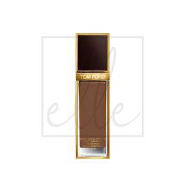 Tom ford shade and illuminate soft radiance foundation spf 50 - #11.0 dusk