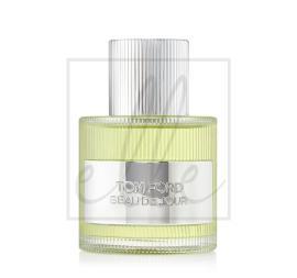 Beau de jour fragrance - 50ml