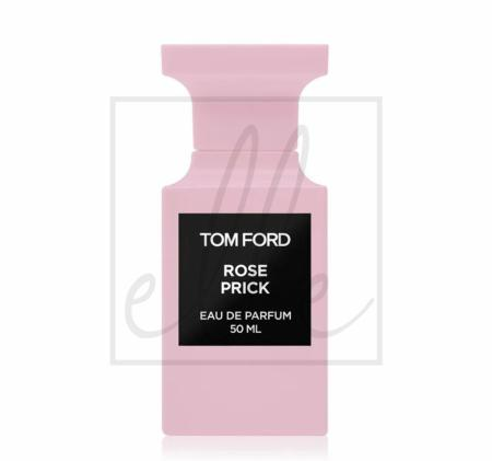 Tom ford rose prick eau de parfum spray - 50ml