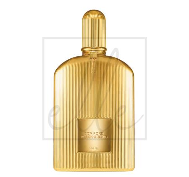 Tom ford black orchid parfum - 100ml