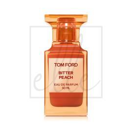 Tom ford bitter peach eau de parfum - 50ml