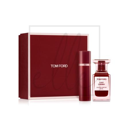 Tom ford private blend lost cherry collection set