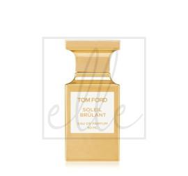 Tom ford soleil brulant eau de parfum - 50ml